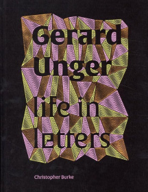 gerard unger life in letters thumbnail