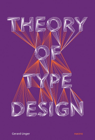 theory of type design cover