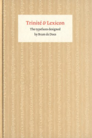 trinite lexicon cover