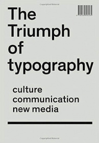 triumph of typography